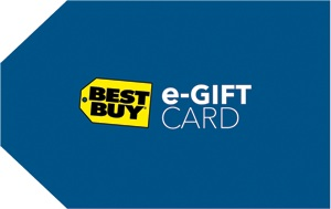 Best Buy $25 Gift Card