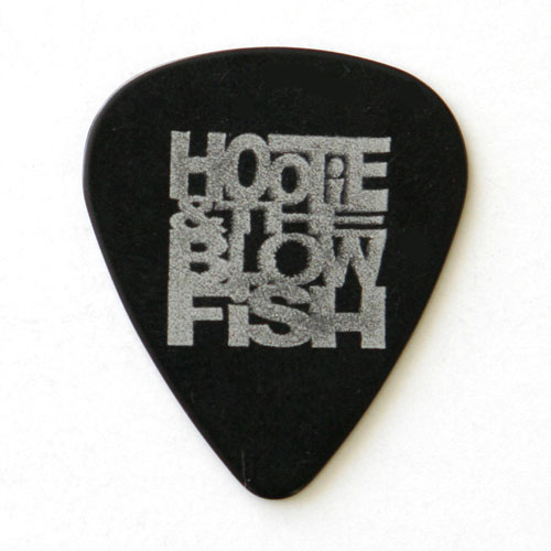 Hootie and the Blowfish Guitar Pick