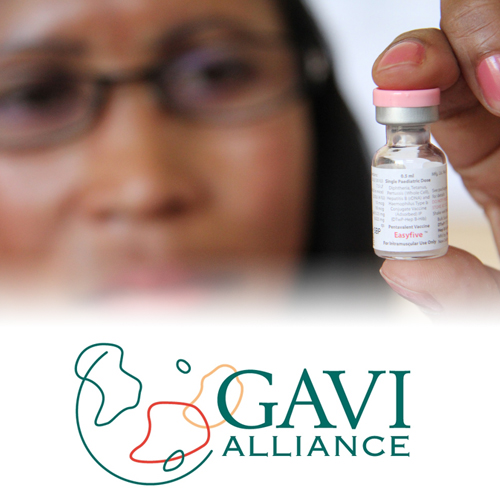 GAVI Alliance Charity Donation Drive