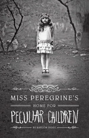 Miss Peregrine's Home for Peculiar Children-Kindle