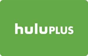 Hulu Plus Subscription e-Gift Card - 3 Months