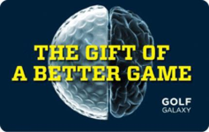 Golfsmith $15 Gift Card