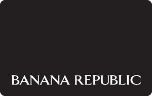 Banana Republic $10 CAD Gift Card