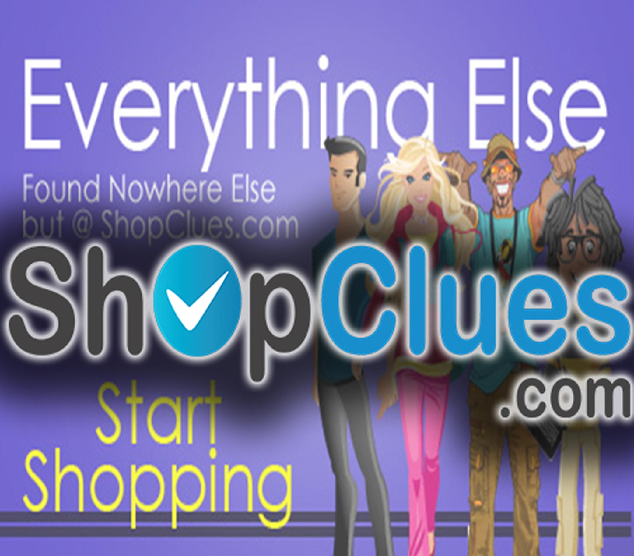 ShopClues Gift Voucher - Rs.1000