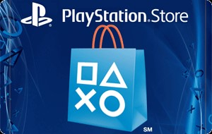 Sony PlayStation Store Digital Card  $50 Gift Card