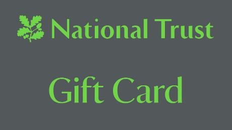 National Trust Digital Gift Card - 25 GBP