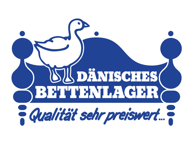 Dänisches Bettenlager Gift Voucher - 10 EUR