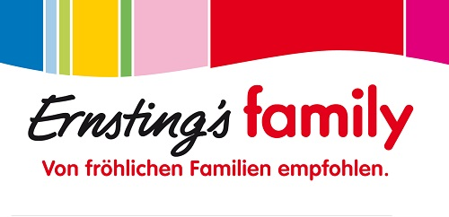 Ernstings Family Gift Voucher - 5 EUR