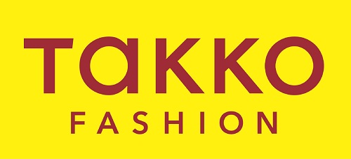 Takko Fashion Gift Voucher - 5 EUR