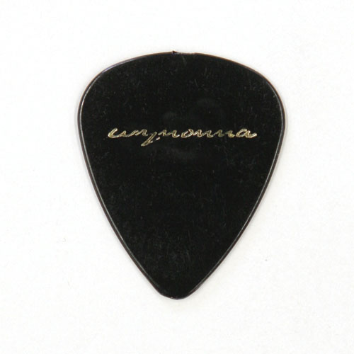 Wynonna Guitar Pick (Black)
