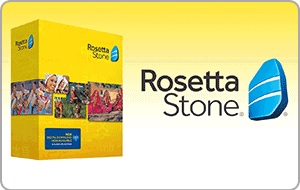 Rosetta Stone TOTALe Access 3 Months