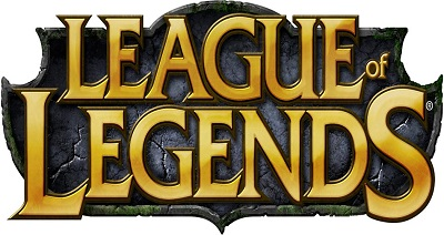 League of Legends $10 Game Card