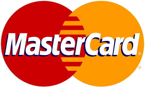 MasterCard One-Click - 50 GBP