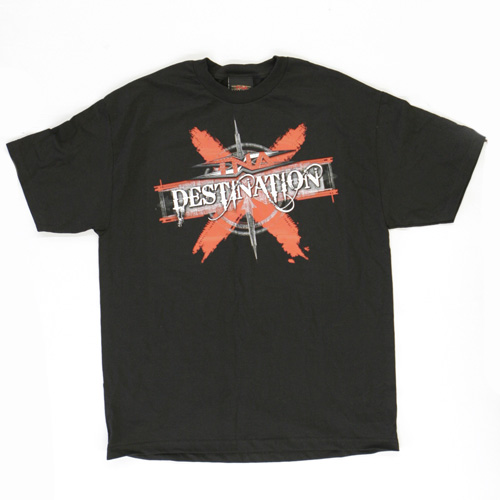 "TNA ""Destination"" T-Shirt"