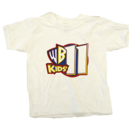 WB 11 Kids T-Shirt