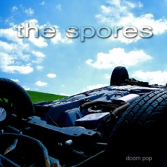 "The Spores:  ""Ghost Town""  MP3"