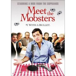 Meet the Mobsters (2005) DVD
