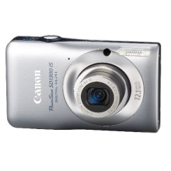 Canon PowerShot SD1300 Digital Camera
