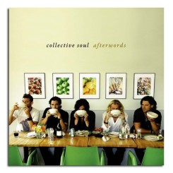 "Collective Soul - ""Afterwords"" CD"