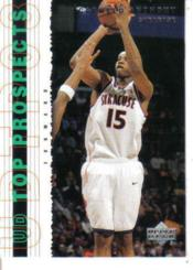 Carmelo Anthony Trading Card