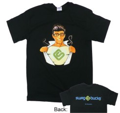 The Swag Guy Limited-Edition T-shirt