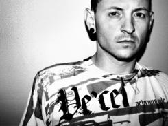 Limited Edition Chester Bennington Print #3
