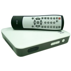 Zinwell Digital to Analog TV Converter Box