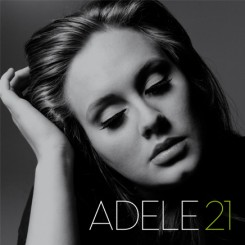 "Adele ""Rolling in the Deep"" (MP3 Single)"