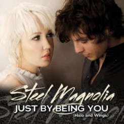 "Steel Magnolia ""Just by Being You"" (MP3 Single)"