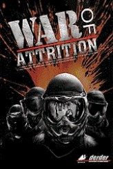 War of Attrition DVD