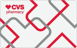 CVS eGift Card - $10