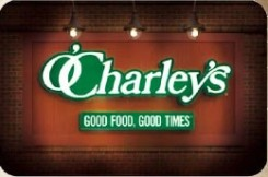 O'Charley's eGift Card - $25