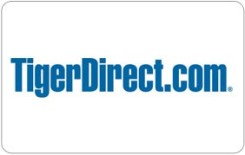 TigerDirect.com eGift Card - $50