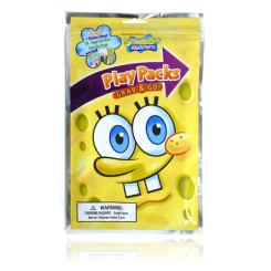 SpongeBob Squarepants Grab-N-Go Play Pack