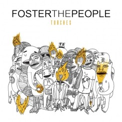 "Foster the People ""Pumped Up Kicks"" (MP3 Single)"