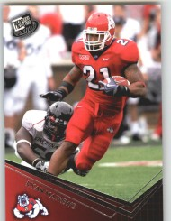 2010 Ryan Mathews Press Pass Rookie Card