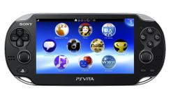 PlayStation Vita System (WiFi)