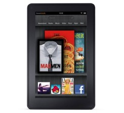 Amazon.com Kindle Fire e-Book Reader
