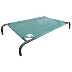 Coolaroo Elevated Pet Bed (Med)