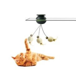 FroliCat Magnetically Suspended Cat Toy