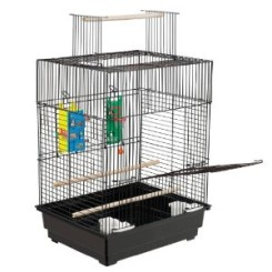 Super Pet Play n Learn Cage for Parakeet