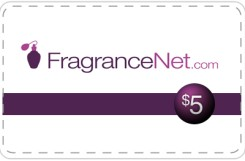 FragranceNet.com - $5 Off