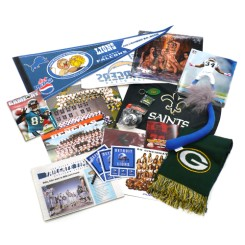Football Lovers' Collector Fan Pack