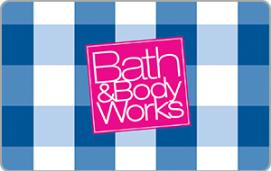 Bath & Body Works eGift Card - $50