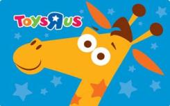 Toys R Us eGift Card - $50
