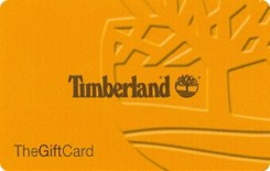 Timberland eGift Card - $100