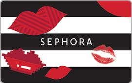 Sephora eGift Card - $100