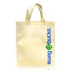 Swagbucks Reusable Tote Bag