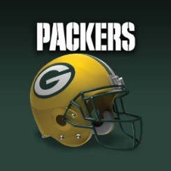 NFL Green Bay Packers Animated Theme for Android