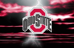 Ohio State Buckeyes Theme for Android